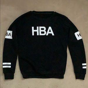 hoodie, round neck, unisex, Hood By Air (HBA)